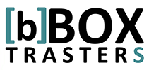 trasteros Logo